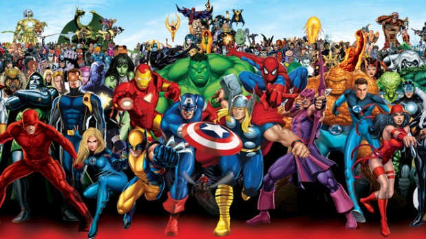 Why Superheroes Wear Masks… – vancerains com