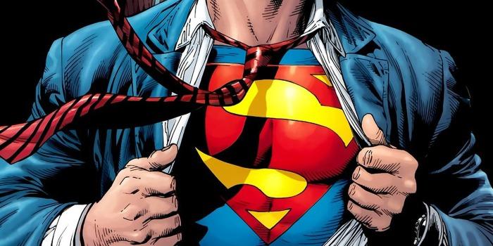 Why Superheroes WearMasks…