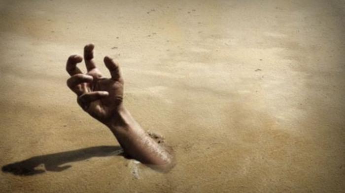 Quicksand Spirituality